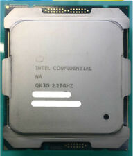 INTEL XEON E5-2630v4 ES 2.2GHz 10Core 25M 20Thread  Processor CPU