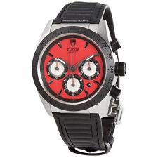 Tudor Fastrider Chronograph Automatic Mens Watch 42010N-0006