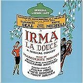 Irma La Douce (Original London Cast) and Bonus Tracks, Colette Renard,Clive Revi