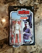 "Rebel Soldier Hoth 6"" The Black Series STAR WARS MOC 40th Anniversary"