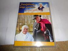 DVD - JOSEPHINE ANGE GARDIEN - LES DEUX FONT LA PAIRE