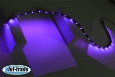 100cm LED Leiste Strip Lichtleiste 12V UV  30 x 5050 SMD Schwarzlicht