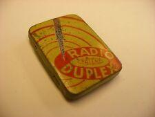 Phonograph Victrola Gramophone Needle - Radio Duplex