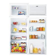 Candy CFBD 2450/2E 220 L Combiné Réfrigérateur Congélateur - Blanc