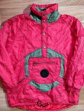 Sportalm Vintage Mens Ski Windbreaker Sintepon Jacket Coat Parka Board Snow