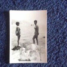 Foto ragazze al mare