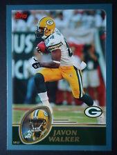 NFL 136 di cui Walker Green Bay Packers TOPPS 2003