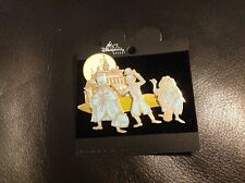 DISNEY CAST HAUNTED MANSION HITCHHIKING GHOSTS PIN LIMITED EDITION