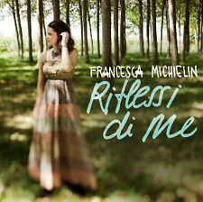 Riflessi Di Me - Francesca Michielin CD RCA