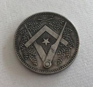 Token Masonic Mont Sinai REF64869