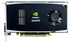 NVIDIA QUADRO FX 1800 768MB GDDR3 192BIT PCIe