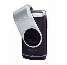 Braun MobileShave Compact Portable Shaver For Travel M-90