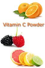 Ascorbic Acid Vitamin C Powder 1 Kilogram Food Grade L-Ascorbic 1 Kg
