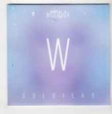 (GL193) Witterquick, Soldiers - 2016 DJ CD