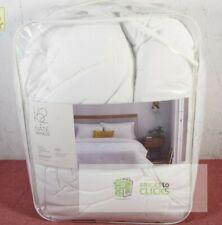 Project 62+ Nate Berkus- Micro Texture Comforter Set, White, King