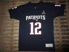 quality design 0e1fb ba703 Tom Brady Super Bowl NFL Jerseys for sale   eBay