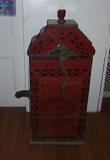 ANTIQUE 1800'S WELL / CISTERN PUMP. EASTON, PA. GREAT ITEM