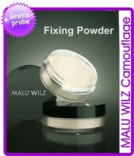 "Malu Wilz ""Camouflage""- Fixing Powder transparent"