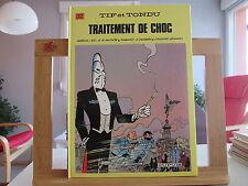 TIF ET TONDU T32 EO1984 TBE/TTBE TRAITEMENT DE CHOC