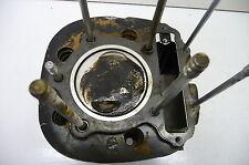#4061 Yamaha XT500 XT 500 Cylinder & Piston / Barrel / Jug