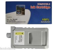 PFI-701 Yellow Ink Catg. Compatible for Canon Printer iPF 8000s 9000s 8100 9100