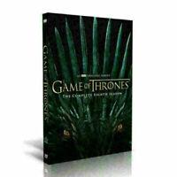 Game of Thrones: Season 8 [DVD] New