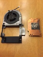 Ventilador de refrigeración de la CPU y Disipador De Calor Para HP Compaq DV4000 trabajo 384622-001