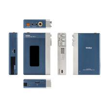 Oriolus DPS-L2 ES9038 PRO USB DAC OPA1612 DSD256 3.5+3.5&4.4mm HiFi Music Player