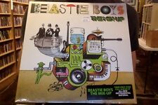 Beastie Boys The Mix-Up LP sealed vinyl