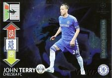 12/13 Panini Adrenalyn Champions League EXCLUSIVE John Terry Limited Edition MT
