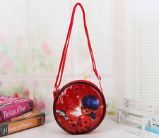 2017 Miraculous Ladybug Bag Wallet Purse Toy For Kids Girl Xmas Gift