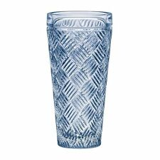 Marquis by Waterford Confetti Vase 20cm Blue Made in Germany