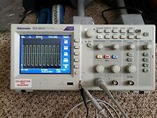 New Listingtektronix Tds2022c Digital Oscilloscope