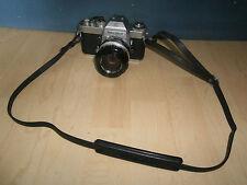 Nikon Nikomat EL + Nikkor S.C 50mm F1.4 , super zustand !