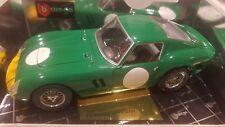 1/18 Bburago 1962 Ferrari 250 GTO (Custom)