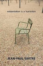 Existentialism is a Humanism by Jean-Paul Sartre (Paperback, 2007)