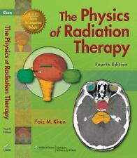 The Physics of Radiation Therapy-ExLibrary