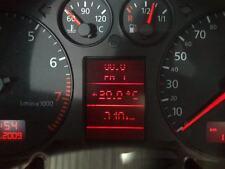 Réparation compteur Audi A2 A3 A4 A5 A6 TT 1995-2007