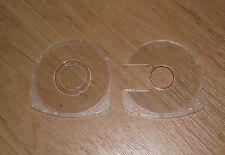 1 x Replacement repair umd clear case cover for Sony PSP game