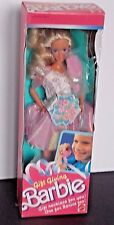 VINTAGE 1988 MATTEL BARBIE #1205 GIFT GIVING BARBI (New old stock)