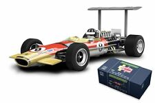 "Scalextric c3543a f1 Lotus Type 49b ""Graham Hill"" nº 8, Limited Edition"
