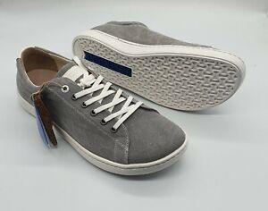 Birkenstock Textile ARRAN Grey BNIB 1004729
