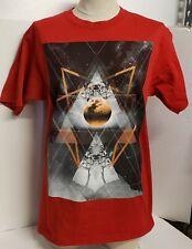Empyre T-shirt Celestial Red Medium PERFECT!