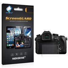3 Clear LCD Screen Protector Film Saver For Camera Panasonic Lumix DSC-FZ2000