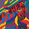 "Ex Hex : Rips VINYL 12"" Album (2014) ***NEW*** FREE Shipping, Save £s"