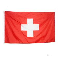 Swiss Confederation flag 90*150cm Switzerland banner EU Flag Swiss's flag NN021