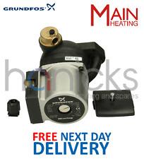 Main Combi 24 HE, 30 HE Grundfos 15-60 59926512 Pump 248042 Genuine Part *NEW*