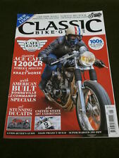 CBG - CLASSIC BIKE GUIDE - ACE CAFE 1200CR - MAY 2013