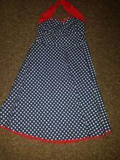Lindy Bop Dresses Rockabilly Sleeveless