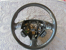 06-07 Honda Accord Leather Steering Wheel Bluetooth/Cruise Facelift